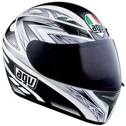 il casco integrale