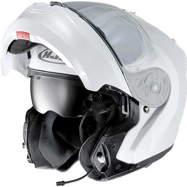 il casco modulare