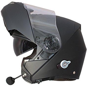 il miglior casco modulare 2017